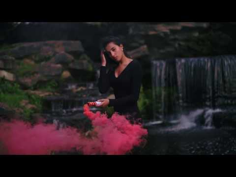 #1 Moving Picture - Red Dress
