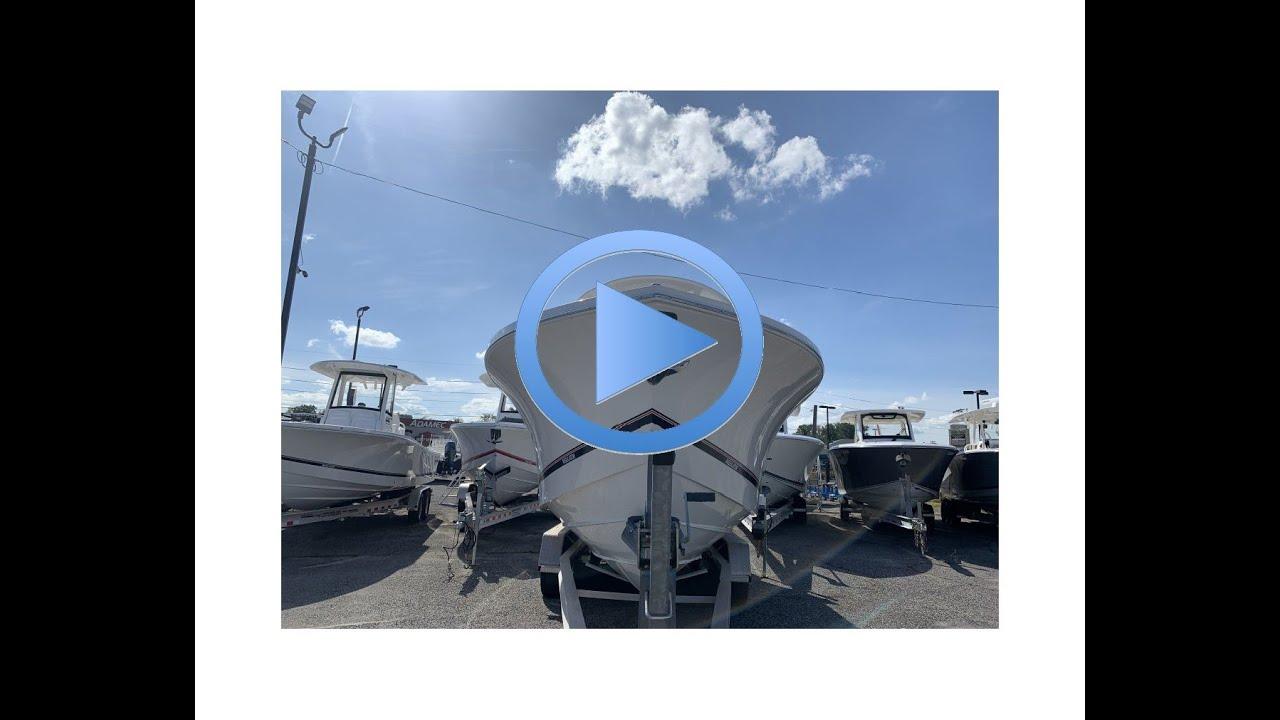 2019 Regulator 25 Center Console Fishing Boat For Sale Jacksonville Florida