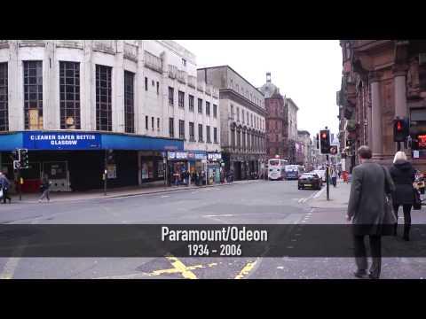 Cinema City: Glasgow City Centre