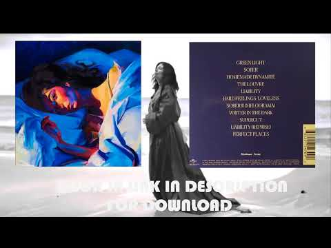 Melodrama [Deluxe] 2017 Full Album Download Free