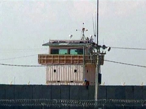 Afghan government sets dangerous detainees free