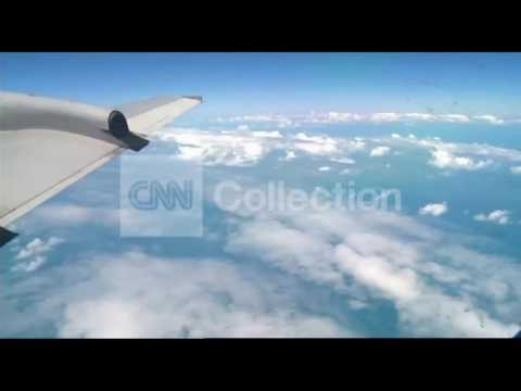 MALAYSIA FLIGHT-SEARCH AERIALS OVER S INDIAN OCEAN