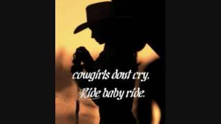 Kevin Banford - Cowgirl