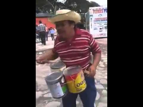 El loco mas Loco