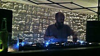 Martin Roth playing DJ Koze - 'XTC' // Le Jardin, Hollywood