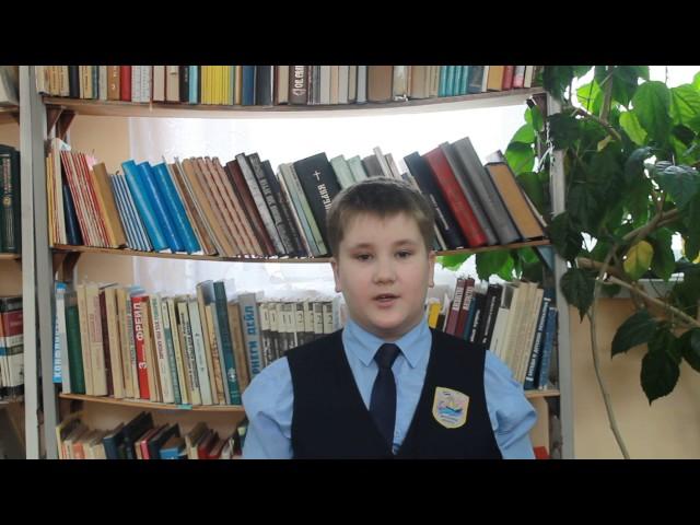Изображение предпросмотра прочтения – ЖеняКочуров читает произведение «Кукла» ВероникиМихайловныТушновой