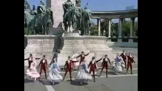 Johann Strauss: Éljen a magyar