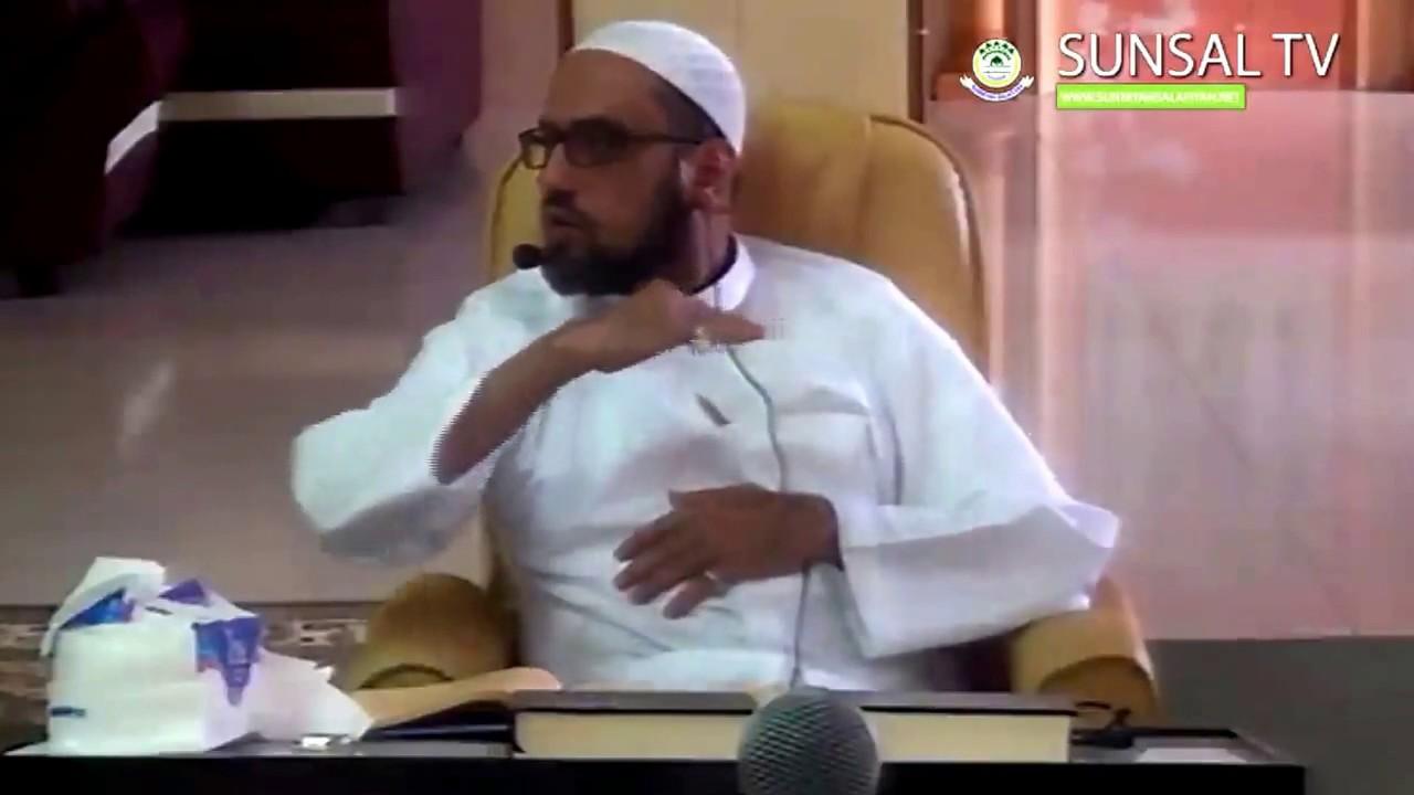 Tata cara melaksanakan sholat Qoshor & Jamak - Habib ...