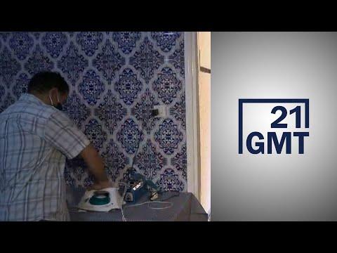 مبادرات فردية لإنتاج الكمامات في المغرب  - 09:59-2020 / 5 / 23