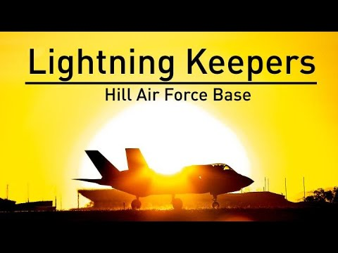 Lightning Keepers: Hill Air Force Base