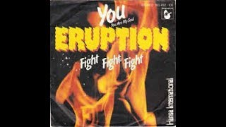 Eruption - You _ VINYL _ 1980 !