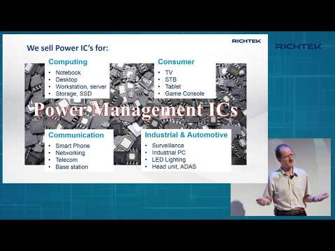 Power management for IoT applications