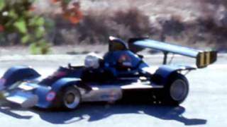 Can-Am Race at Laguna Seca - August 10, 1978
