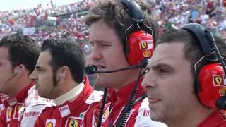 Massa And Smedley: Memories Of A Special F1 Partnership