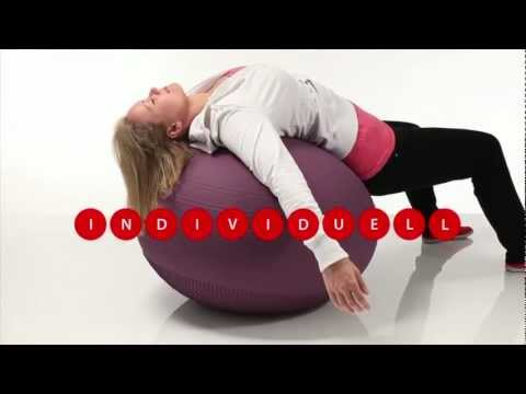 Video: Togu® Pendelboll Actisan