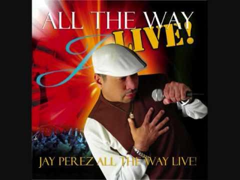 Jay Perez - Estoy Convencido.wmv