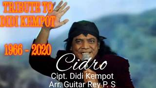 Download Tribute To Didi Kempot - Cidro (Cover)|Accoustic Guitar