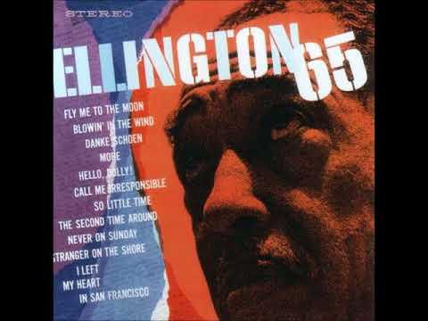 Duke Ellington – Ellington '65 ( Full Album )