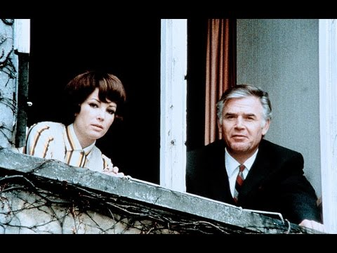 Sieben Tage Frist 1969 part 1  German Ganzer Filme auf Deutsch