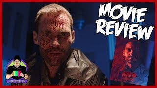 Bloodline (2019) Horror Movie review - Get this movie into your Eyeballs ASAP!!!
