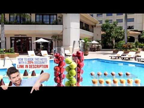 Clarion Hotel Real Tegucigalpa, Tegucigalpa, Honduras, HD Review