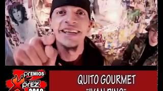 Premios Xprez 2018 - Categoría Mejor Video Clip Hip Hop