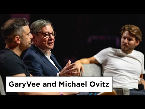 Uncomfortable Truths About Being a Great CEO: A Conversation Between GaryVee and Michael Ovitz Mp3