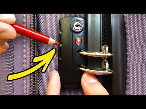 Thumbnail: 18 SUPER SIMPLE TRAVEL LIFE HACKS