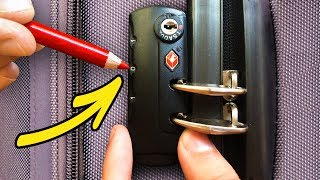 18 SUPER SIMPLE TRAVEL LIFE HACKS