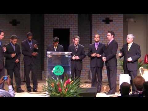 I Then Shall  - 4 God & Friends - Brazilian Temple SDA Church