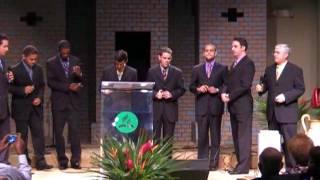 Baixar I Then Shall Live - 4 God & Friends - Brazilian Temple SDA Church