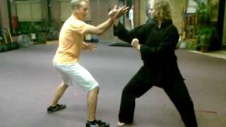 Real Martial Arts Fighting with Kung Fu and Tai Chi......Awesome!