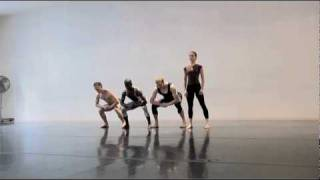 martha graham dance company s political dance project