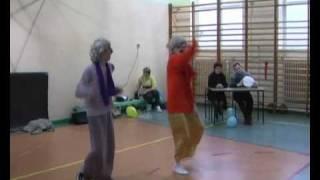 Verka Serduchka - Danzing Lasha Tumbai(Bulgar & Talib 2)