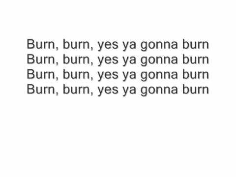 RATM Bombtrack with lyrics