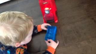 Hot wheels car maker review and demo II