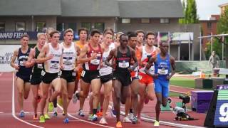 Highlights | NCAA 5000-meter Championship