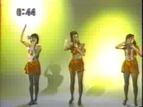 パイナップルプリンセス~恋のバッキン!~モッコシモコモコ/オナッターズ