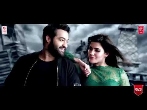 Tu Mo Hero BHABANI Full Song    J NTR & Samantha    Odia Movie Song    BY Human SAGAR