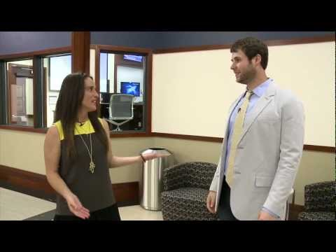 Two-Minute Tour: Driehaus College of Business