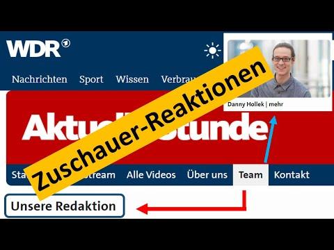 WDR - Das Publikum fordert Konsequenzen