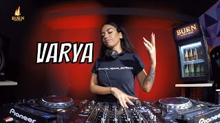 Varya - Live @ Radio Intense 30.05.2019