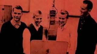 The Four Preps - The Seine (1961)
