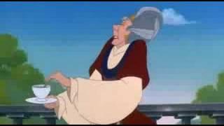 Disney-fied Mama Mia Trailer!