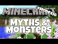 #Modexio - Myths & Monsters