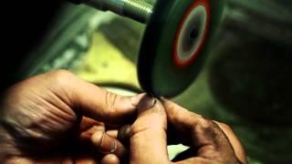 Производство ювелирных изделий компании SOKOLOV(, 2015-03-15T22:34:59.000Z)