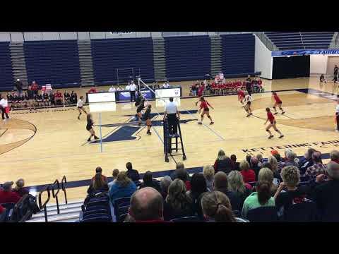 Tippecanoe High School District Finals 2017
