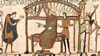 Carmina Burana 11_ Nomen a solempnibus (CB 52) - Arazzo di Bayeux 07.