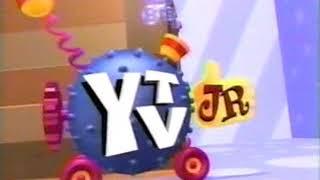 YTV Commercials December 1999 thumbnail