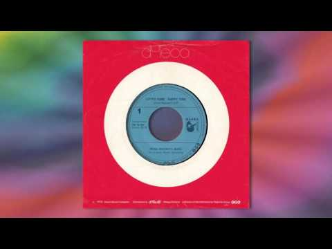 Peter Moesser's Music - Happy Time (Lotto Tune) (Vinyl 1975)